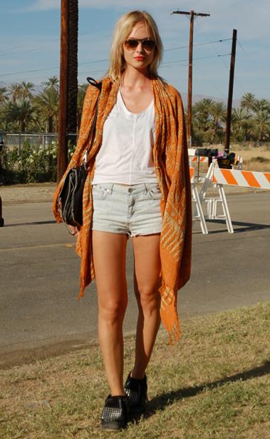 Beauty In Everything Coachella Girls Iii