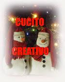CUCITO CREATIVO