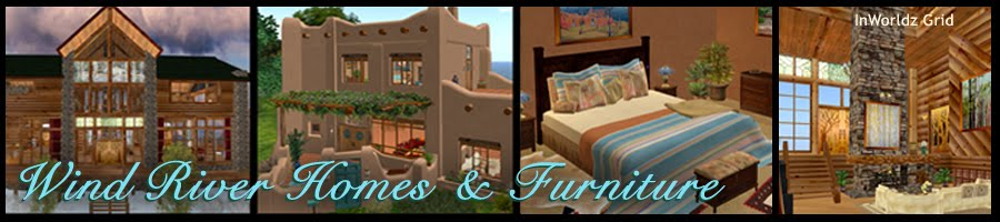Wind River Homes & Furniture