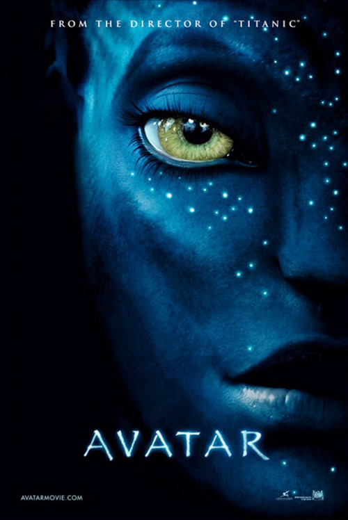 Avatar Movie Poster English. To say that Avatar is director
