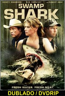 Assistir O Tubarão do Pântano Dublado 2014