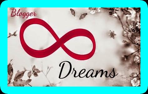 PRÊMIO INFINITY DREAMS 2014. Obrigada Cássia Torres e Dulce Morais pela lembrança.