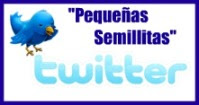 PEQUEAS SEMILLITAS en Twitter