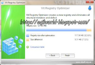 Free Download Vit Registry Fix Pro 12.5.0