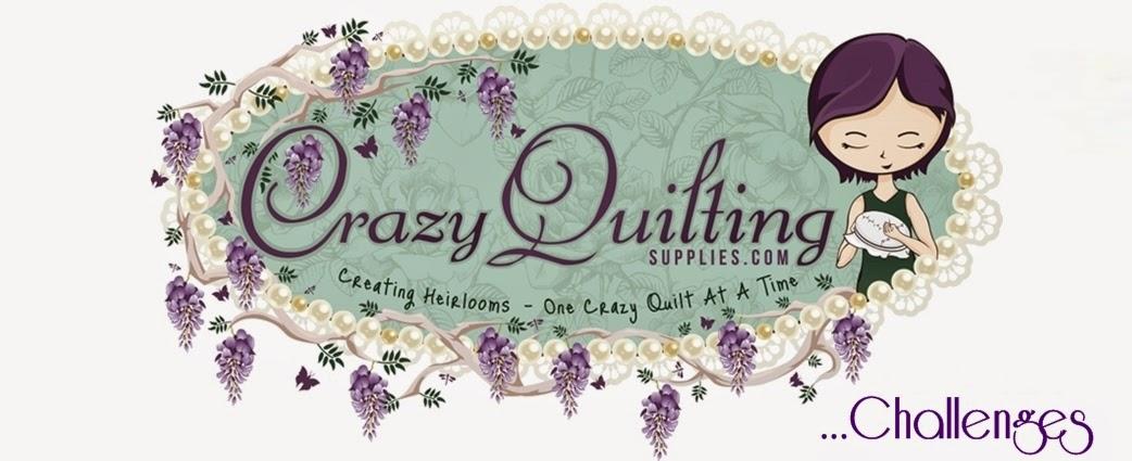 Challenges - crazyquilt.com