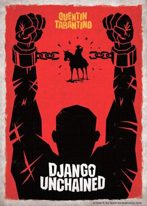 Phim Giải Cứu Nô Lệ - Django Unchained