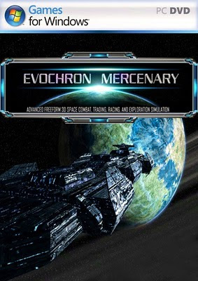 Download Evochron Mercenary (PC GAME)