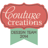 2014 Couture Creations