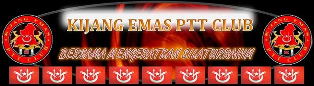 Kelab PTT Kijang Emas - Push To Talk - Push2Talk