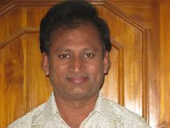 Oddula Ravisekhar
