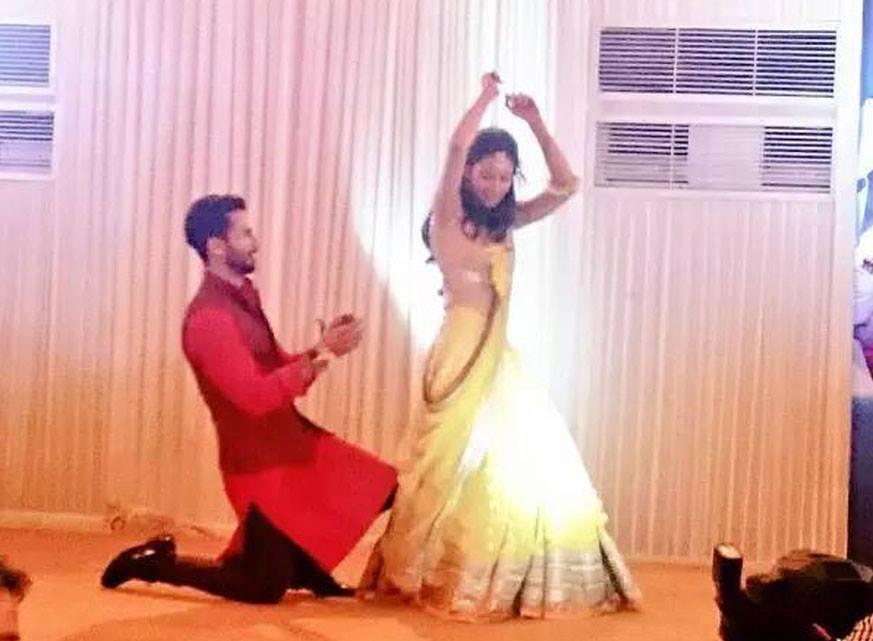 Bollywood Sitare - Blog: La Boda de Shahid Kapoor y Mira Rajput