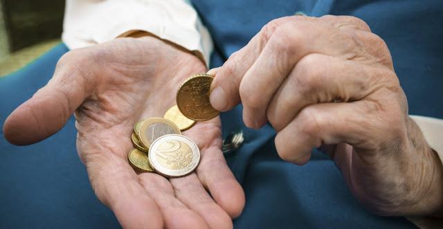 Jubilacion, dinero y economia