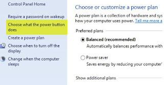 Cara Mengaktifkan Hibernate Pada Windows 8