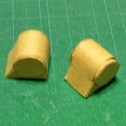 Cara Membuat Boneka Lucu Danbo 7