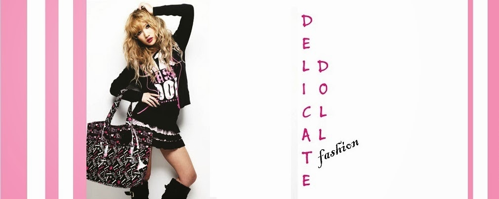 DELICATE DOLL .::. fashion .::.