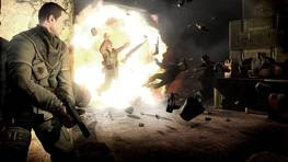Sniper Elite V2 : la sale guerre pc