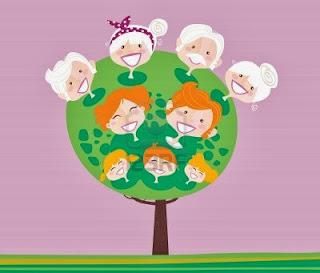 collana con nome...anche gli alberi hanno un'anima!
