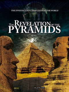 Ver Revelation Of The Pyramids (2011) Online