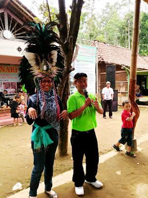 Desa Menari Tanon Kabupaten Semarang