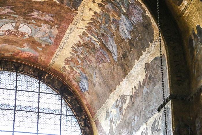 Venice St. Mark's Basilica