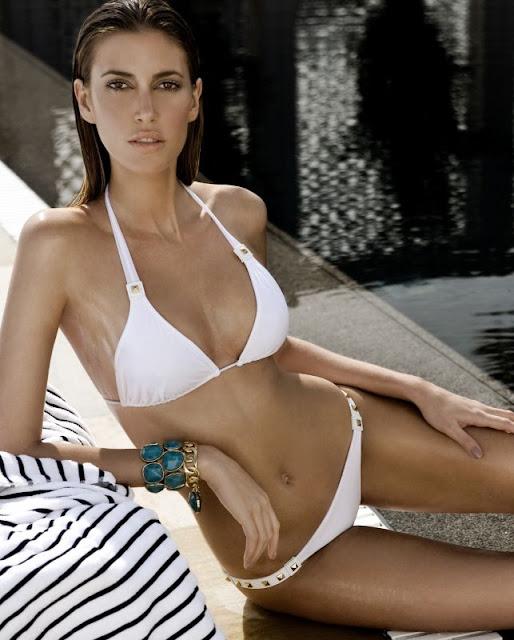 A Top Model Bianca Klamt