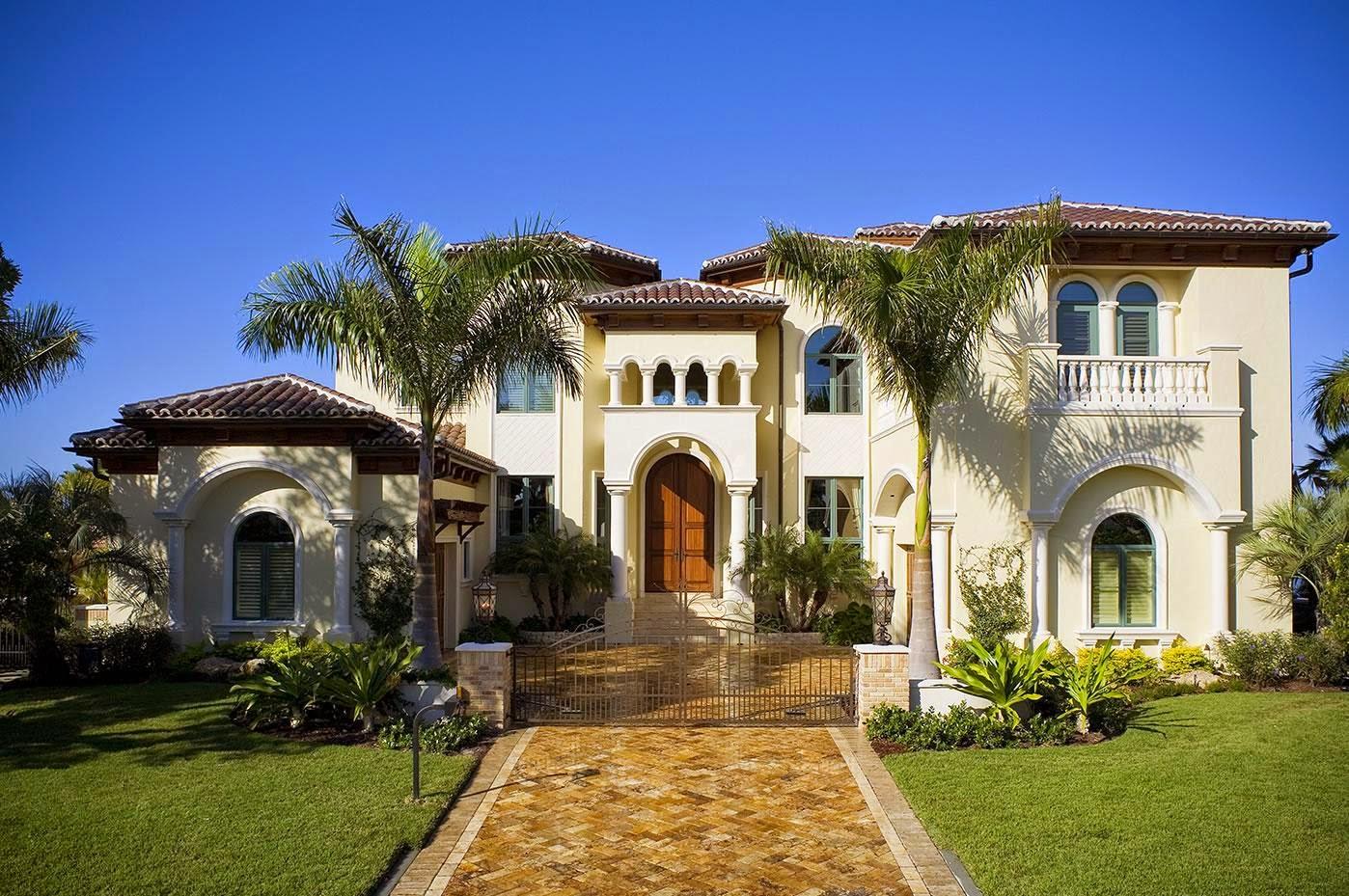 Rumah Minimalis Desain Rumah