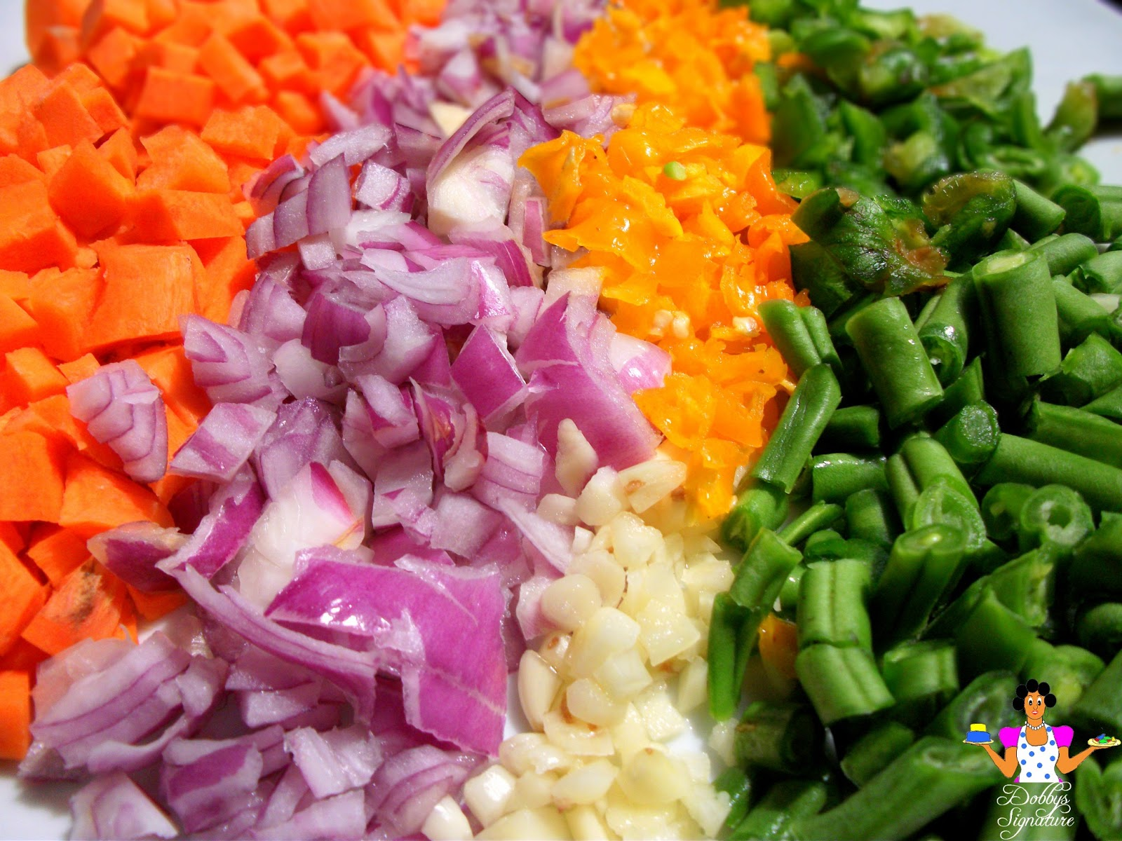 Dobbys Signature: Nigerian Food Blog I Nigerian Food ...