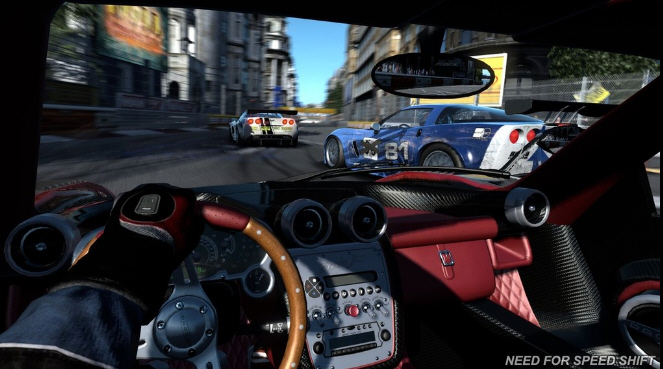 Need For Speed Shift Game - Free Download Full Version For Pc