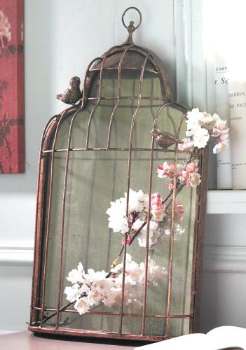 Shabby Chic Bedroom Wall Decor Ideas : This and that in my treasure box craft interesting