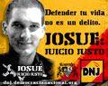 Josué Juicio Justo