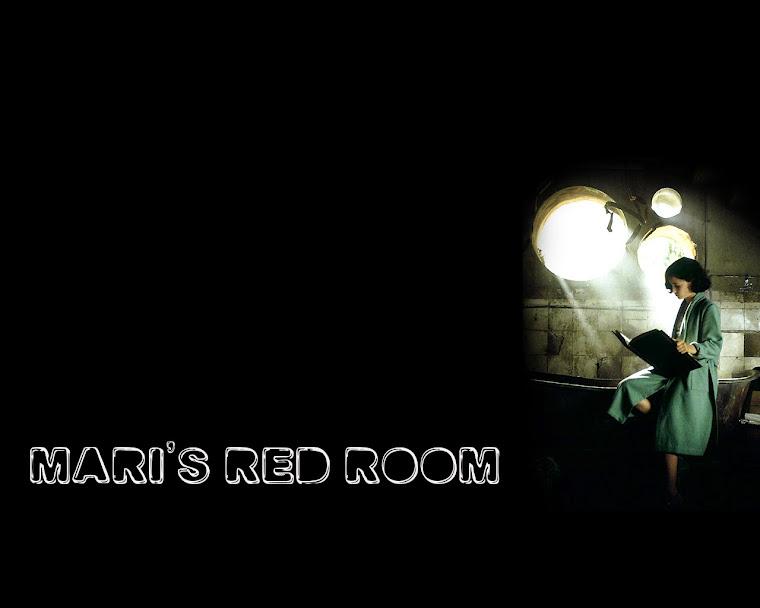 Mari's Red Room