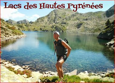 Lacs des hautes pyrénées