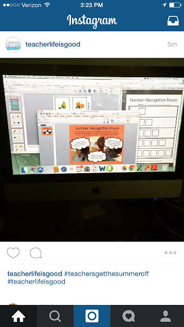instagram teacherlifeisgood