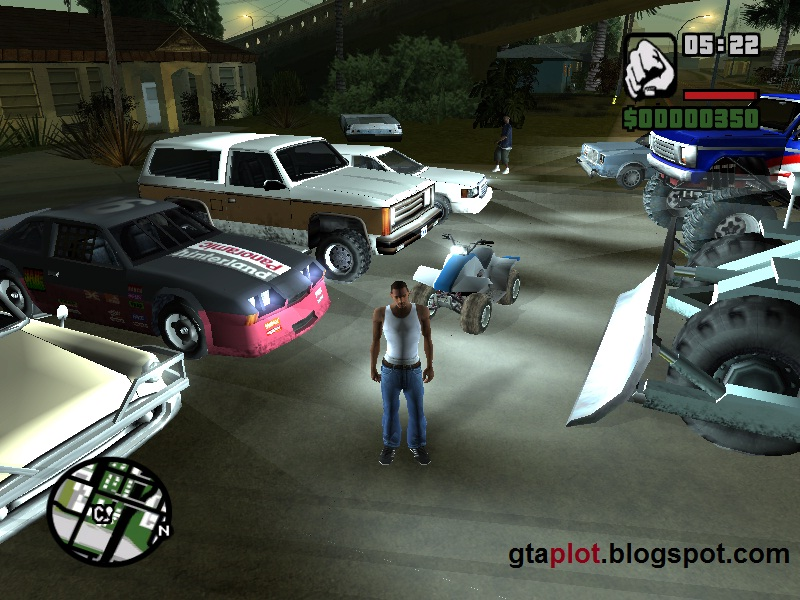 Cheat Gta San Andreas Pc Bahasa Indonesia | newhairstylesformen2014 ...