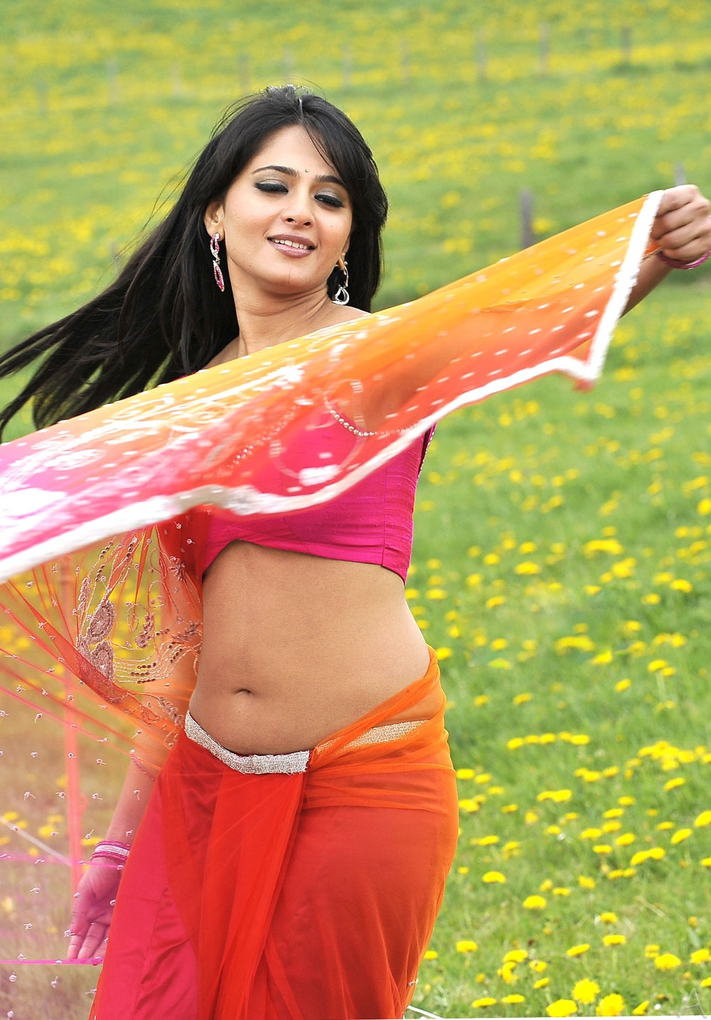 Beautiful HD Wallpapers of Anushka Shetty ~ Facts N' Frames-Movies ...