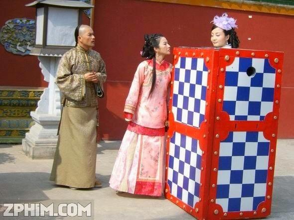 Ảnh trong phim Vương Gia Áo Vải - Legend of Prince Shuo Er Ye 3