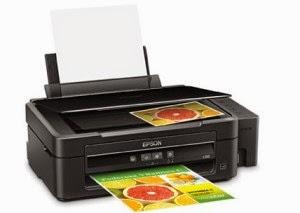 Epson L350 Printer Driver Download