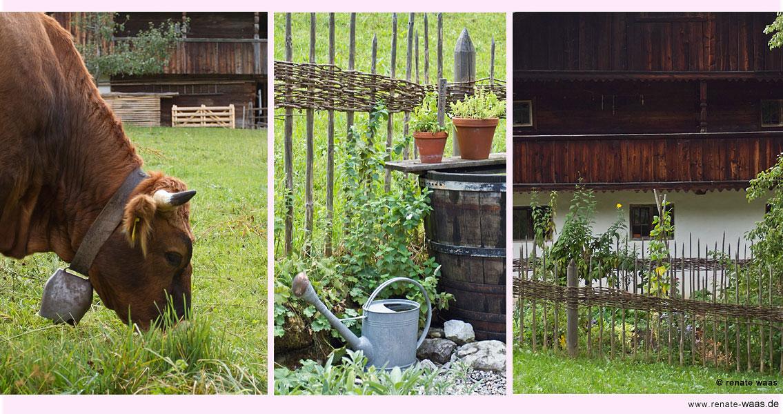 Gartenblog Geniesser-Garten : Bauerngarten