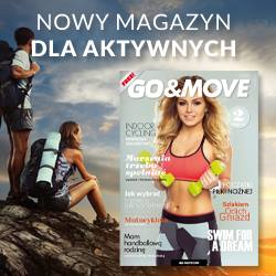 Darmowy Magazyn dla aktywnych !
