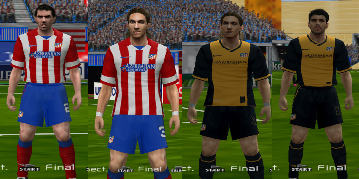 Descarga Un Option File Para Pes 2014.html | Autos Weblog