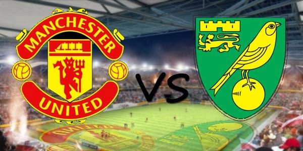 مباراة مانشستر يونايتد ونوريتش سيتي اليوم السبت 28/12/2013 ضمن الدوري الانجليزي