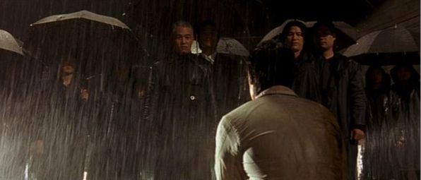 A Bittersweet Life (2005) | List of best Korean movies