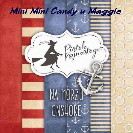 wygrałam  candy u Maggie...