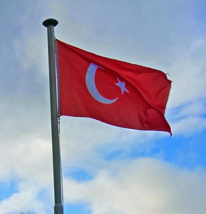 Turkish sailors, Britain, cholera, Gosport, Turk town, visit Hampshire