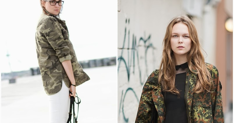 Baby i 39 m trendy inspiraci n verde militar for Inspiracion sinonimo