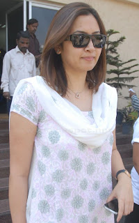 Sexy Badminton Player Jwala Gutta
