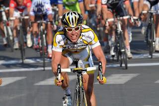 CICLISMO EN RUTA - Mark Cavendish correrá con MTN Qhubeka