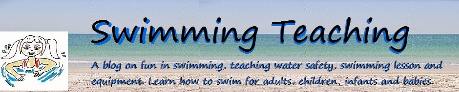 Swimming Teaching
