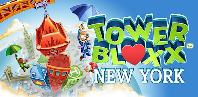 Tower Bloxx New York v1.0.3 APK FULL VERSION