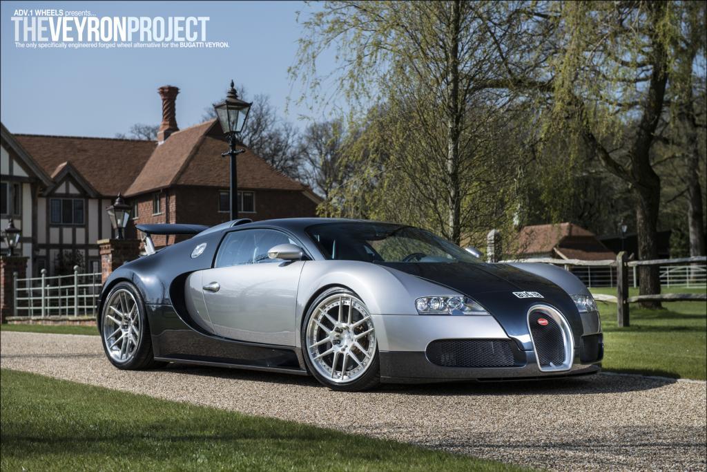 all cars nz bugatti veyron by adv 1 wheels. Black Bedroom Furniture Sets. Home Design Ideas
